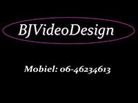 BJVideoDesign Logo